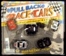 "Pull Back Race Cars 2"" Toy Capsules 250pcs"