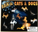 "Rain'in Cats & Dogs 2"" Toy Capsules 250pcs"