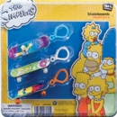 "Simpsons Back Back Skateboard 2"" Toy Capsules 250pcs"