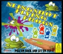 "Slingshot Flying Frogs 1"" Toy Capsules 250pcs"