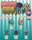"""Sniffy Bugs 1"""" Toy Capsules 250pcs"""