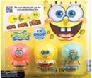"Sponge Bob Buildables 2"" Toy Capsules 250pcs"