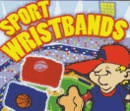 "Sport Wrist Bands 2"" Toy Capsules 250pcs"