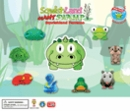 "Sqwishland Giant Swamp 2"" Toy Capsules 250pcs"