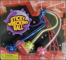"Sticky Wrecking Balls 2"" Toy Capsules 250pcs"