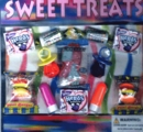 "Sweet Treats 2"" Toy Capsules 250pcs"