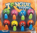 "Tongue Tuggerz 2"" Toy Capsules 250pcs"