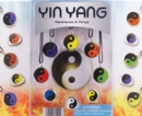 "Yin Yang Neclaces & Rings 2"" Toy Capsules 250pcs"