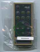 ASUS 04G500084000 REMOTE CONTROL GOLD (NO BATTERY)