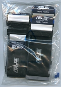 ASUS 14-000011407 IDE CABLE AND FLOPPY CABLE SET