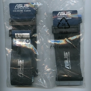 ASUS 14G0000113C8 IDE CABLE AND FLOPPY CABLE SET