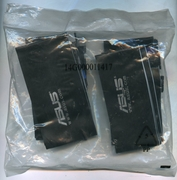 ASUS 14G000011417 IDE CABLE AND FLOPPY CABLE SET
