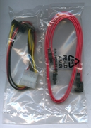ASUS 14G000100925 CABLE SET (SATA X2, SATA POWER X1)