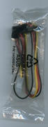 ASUS 14G00010704N SATA POWER CABLE 4 PIN TO SATA X2