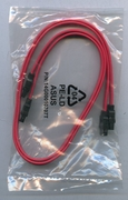 ASUS 14G00010707T SATA POWER CABLE 4 PIN TO SATA X2
