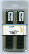 EDGE PE21928402 DDR2 667 16GB ECC REG KIT (2 X 8GB)