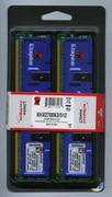 KINGSTON HYPERX KHX2700K2/512 DDR333 512MB KIT (2X256MB)