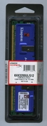 KINGSTON HYPERX KHX3200UL/512 DDR400 512MB ULTRA LOW LATENCY
