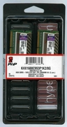 KINGSTON KHX1600C9S3P1K2/8G DDR3 1600 8GB SODIMM KIT (2X4GB)