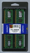 KINGSTON KTA-G5533E/2G DDR2 533 2GB ECC KIT (2X1GB)