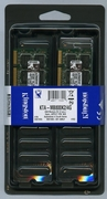 KINGSTON KTA-MB800K2/4G DDR2 800 4GB SODIMM KIT