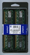 KINGSTON KTC-ML370G3/2G DDR266 2GB ECC REG KIT (2X1GB)
