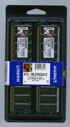 KINGSTON KTC-ML370G3/512 DDR266 ECC REG KIT (2X256MB)