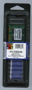 KINGSTON KTC-P2800/256 DDR266 256MB SODIMM