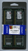 KINGSTON KTD-PE2650/1G DDR266 1GB ECC REG KIT (2X512MB)