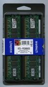 KINGSTON KTD-PE2650/2G DDR266 2GB ECC REG KIT (2X1GB)