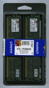 KINGSTON KTD-PE2650/4G DDR266 4GB ECC REG KIT (2X2GB)