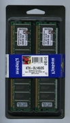 KINGSTON KTH-DL145/2G DDR333 2GB ECC REG KIT (2X1GB)