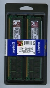 KINGSTON KTH-DL145/4G DDR333 4GB ECC REG KIT (2X2GB)