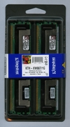 KINGSTON KTH-XW667/1G DDR2 667 1GB FBDIMM KIT (2X512MB)