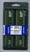 KINGSTON KTH-XW9400K2/4G-G DDR2 667 4GB ECC REG KIT (2X2GB)