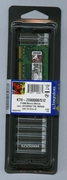 KINGSTON KTH-ZD8000B/512 DDR2 667 512M SODIMM