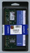 KINGSTON KTH8265/128 PC133 128MB ECC REG