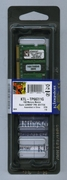 KINGSTON KTL-TP667/1G DDR2 667 1GB SODIMM