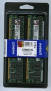 KINGSTON KTM5037/2G DDR266 2GB ECC REG KIT (2X1GB)