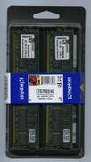 KINGSTON KTS7602/4G DDR266 4GB ECC REG KIT (2X2GB)