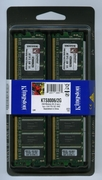 KINGSTON KTS8006/2G DDR400 2GB ECC KIT (2X1GB)