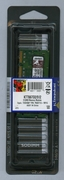 KINGSTON KTT667D2/512 DDR2 667 512MB SODIMM