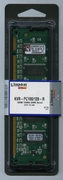 KINGSTON KVR-PC100/128-R PC100 128MB NON-ECC