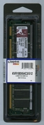 KINGSTON KVR100X64C3/512 PC100 512MB NON-ECC