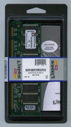 KINGSTON KVR100X72RC2/512 PC100 512MB ECC REG