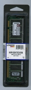 KINGSTON KVR133X72C2/256 PC133 256MB CL2 ECC