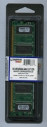KINGSTON KVR266X64C2/128 DDR266 128MB NON-ECC