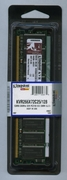 KINGSTON KVR266X72C25/128 DDR266 128MB ECC
