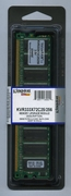 KINGSTON KVR333X72C25/256 DDR333 256MB ECC