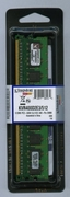 KINGSTON KVR400D2E3/512 DDR2 400 512MB ECC